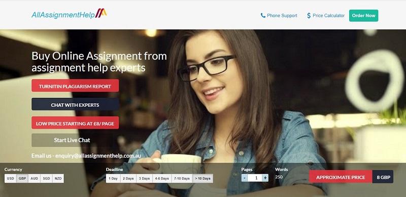 Info Best Online Assignment Help